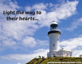 lighthouse to their hearts