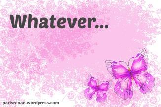 Butterfly Pinkx