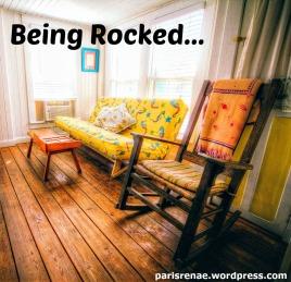 rocking chairx