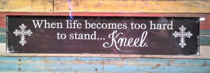 LB Pic kneel x