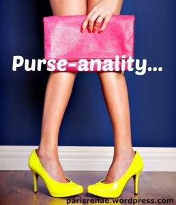 pink pursex