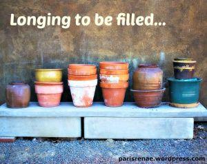 empty flower pots pixa x
