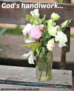 flower jar 2 pixa x