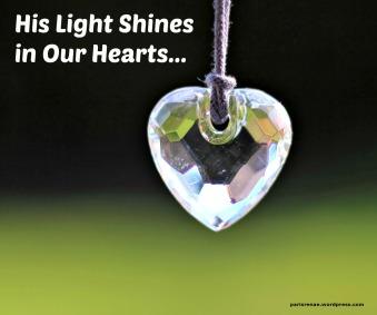 crystal heart pixax