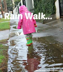 rain walk pixa x